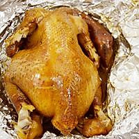 【茶香鸡】——COUSS C玩家级烤箱CO-7501出品的做法图解8