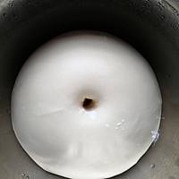 #夏日撩人滋味# 鲜奶土司的做法图解1