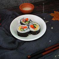 紫菜包饭 #五常长粒香大米#的做法图解20