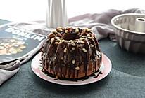 咕咕霍夫巧克力戚风蛋糕的做法