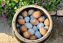 白酒腌鸭蛋&鸡蛋的做法