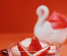 凝固型酸奶的做法
