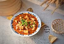 超级下饭麻婆豆腐#风味人间#的做法