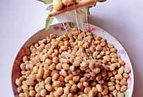 自制纳豆(预防心脑血管疾病的养生菜)的做法