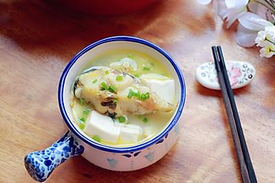 鲶鱼豆腐汤