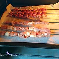 家庭烤羊肉串的做法图解8
