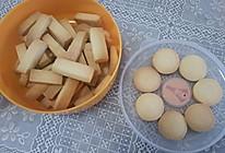 黄油小酥酥的做法