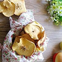 自制美味苹果干