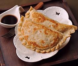 酸菜粉条猪肉盒子——利仁电火锅试用菜谱的做法