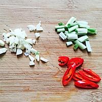 #精品菜谱挑战赛#肉末炒粉条的做法图解3