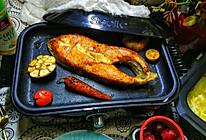 多功能料理锅--香煎鳕鱼排的做法