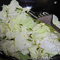 手撕包菜的做法图解8