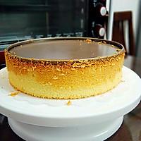 八寸戚風蛋糕的做法圖解14