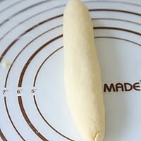 面包房里最受欢迎的毛毛虫面包#相约MOF#的做法图解8