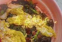 四色蔬菜的做法