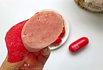 自制火腿肠的做法