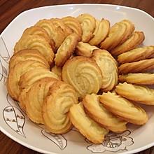香草曲奇饼干