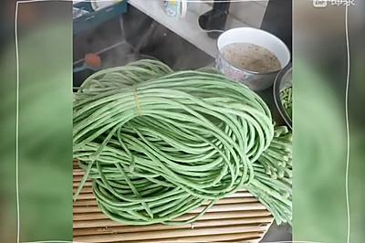 自制四川泡菜
