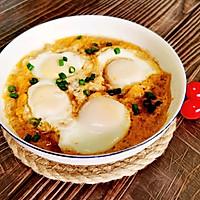 蒸鸡蛋(卧鸡蛋)的做法图解5