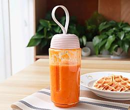 #节后清肠大作战#4款果蔬汁合集的做法