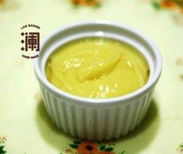 澜家口味自制沙拉酱(只用蛋黄配方)的做法