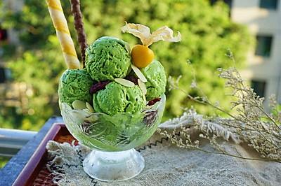 感受夏日最清凉的休闲甜品