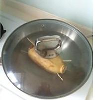 桂花糯米藕的做法图解6