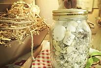 New Era cookie mix jar的做法