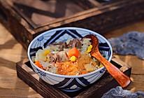 胡萝卜羊肉抓饭的做法