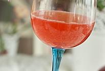 草莓酵素------做冻龄美女,体验酵素的美容功效的做法