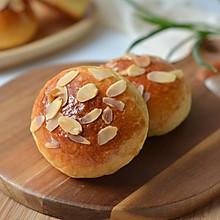 奶香小面包#带着零食去旅行#