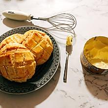菠萝包~心心念的港式茶餐厅里的美味~