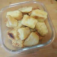 米饭杀手糖醋脆皮豆腐的做法图解4