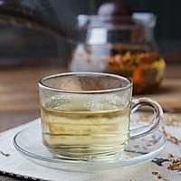 莜麦粒养生茶的做法图解7