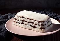 糯米红枣切糕的做法