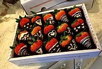 草莓淋酱的做法