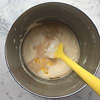 焦糖奶茶蛋糕的做法图解13