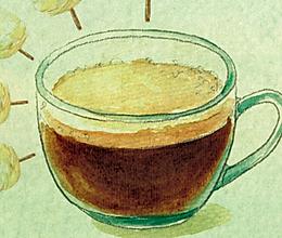 意式浓缩咖啡的做法