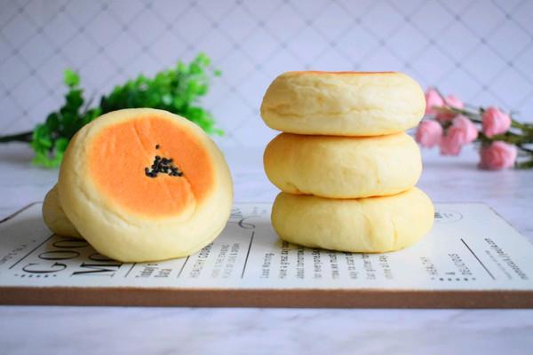 日式豆沙包的做法