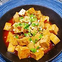 麻婆豆腐的做法图解6