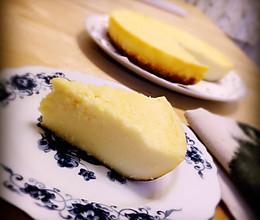 电饭锅版重芝士蛋糕的做法