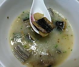 极品鲜美黄鳝鱼汤的做法