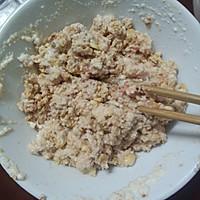 壮家糯米豆腐酿的做法图解8