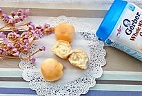 米粉小餐包#嘉宝笑容厨房#的做法