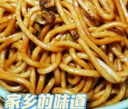 10分钟完美复刻地道武汉热干面~家乡的味道的做法