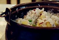 记忆里的云南味道——铜锅洋芋焖饭的做法