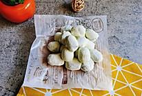 奶枣#福气年夜菜#的做法