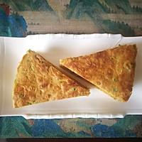 鸡蛋蔬菜饼的做法图解9