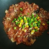 在家就能吃到的美味,宝宝和妈妈一起享用的西式大餐!虾仁什锦焗的做法图解9