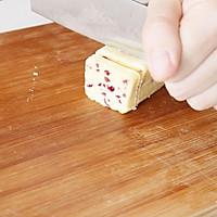 【上烘焙】蔓越莓曲奇的做法图解7